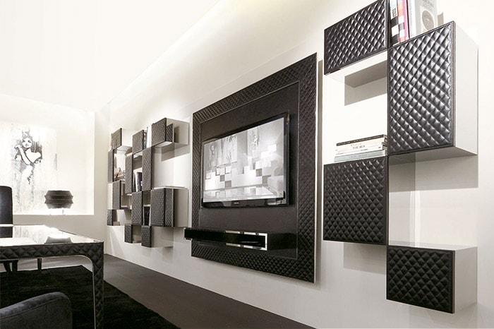 Tv unit design2 – The Royal Interiors
