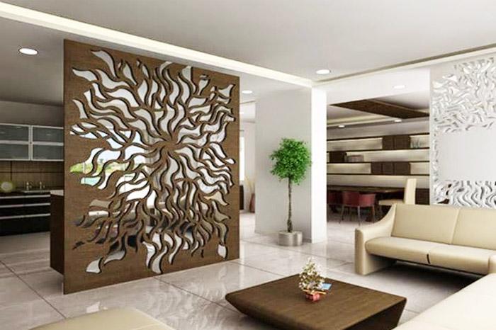 Mdf Jali Down Ceiling : Mdf designer jali