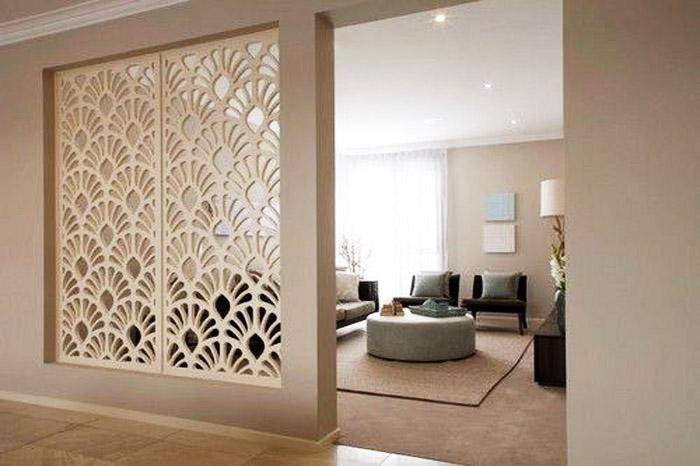 MDF Jali Designs